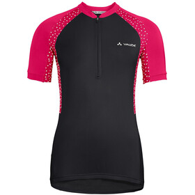 VAUDE Advanced IV Trikot Damen black/pink